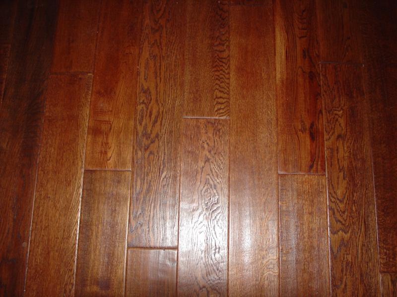 M j b flooring services for Different colors of hardwood floors